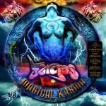 yargos - magical karma