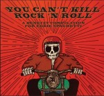you cant kill rock n roll