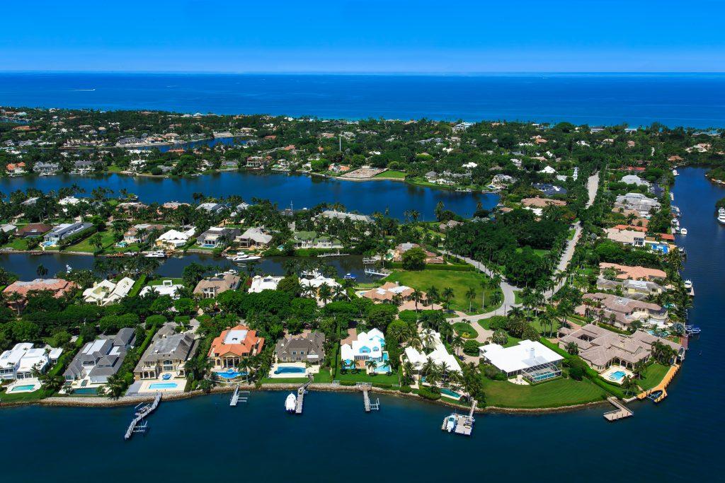Port Royal - Naples FL