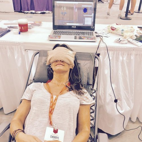 Biohacking, neurofeedback