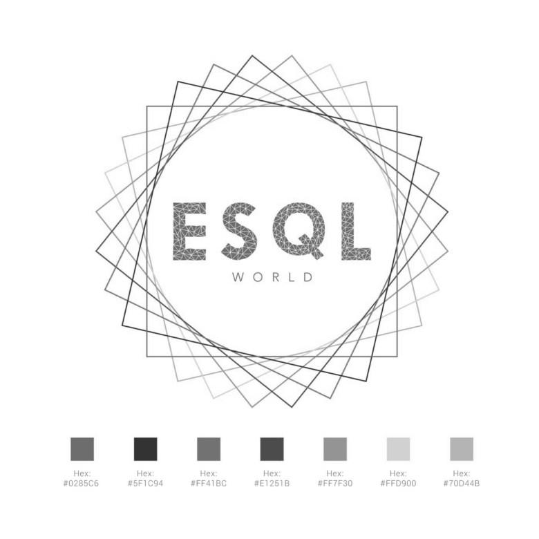 ESQL World Rebranding and Brand Repositioning