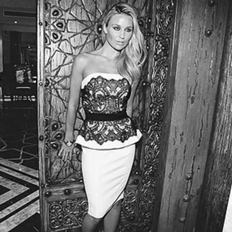 Lipsy London VIP Range Celebrity Regional Fashion Photoshoot