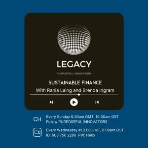 Legacy Sustainable Finance