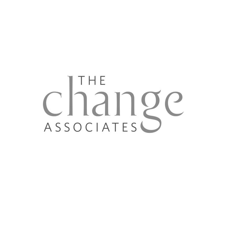 The Change Associates Rebranding