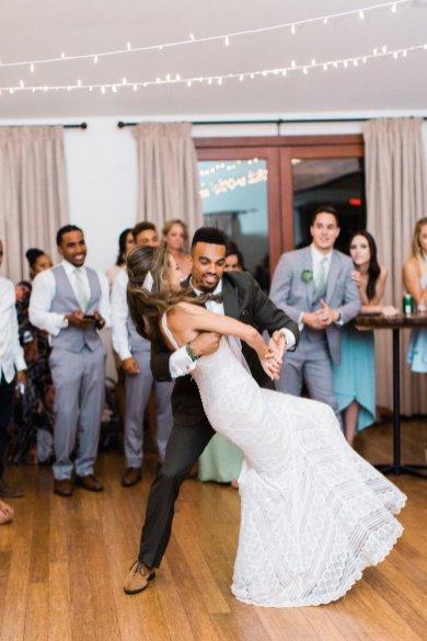 wedding first dances