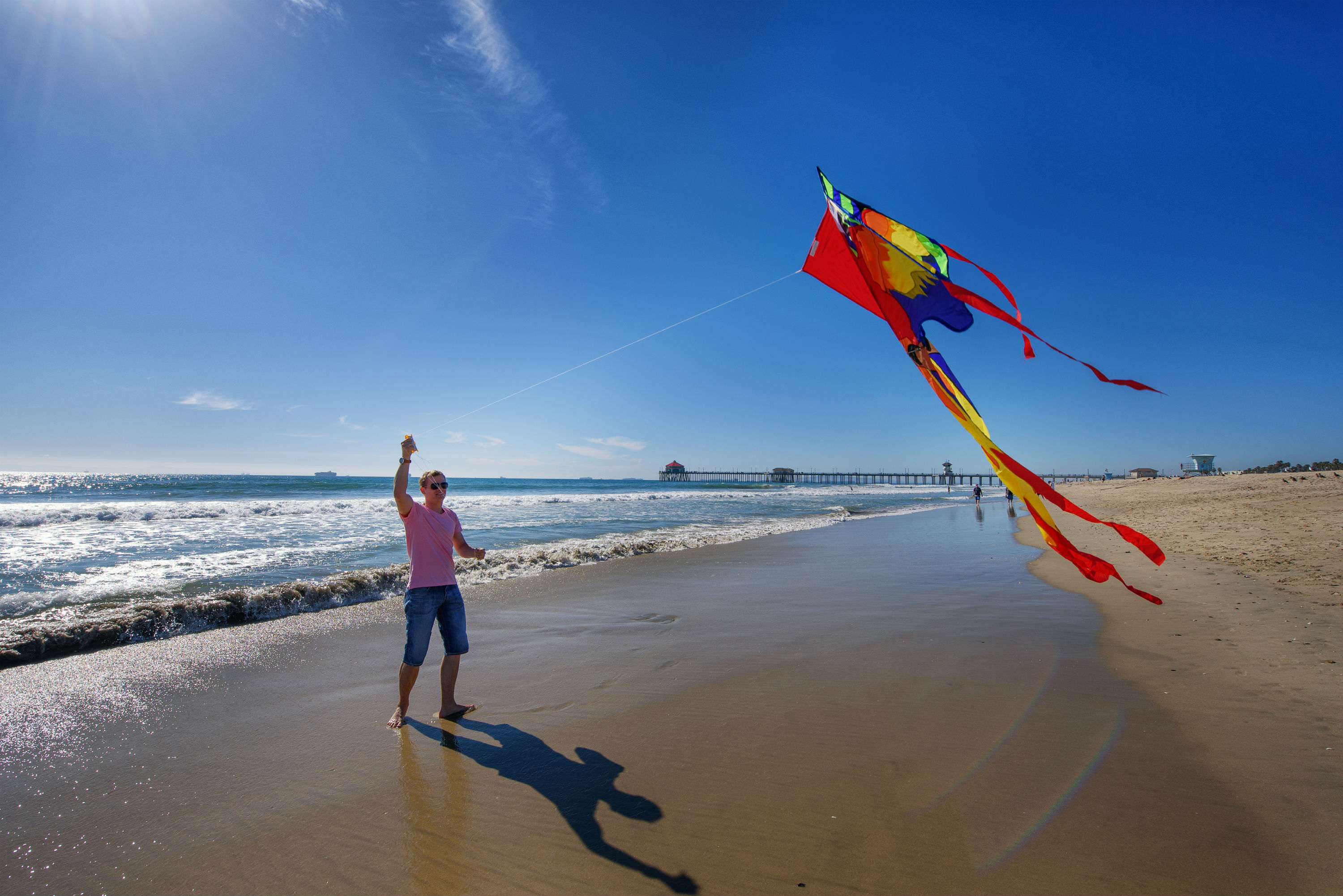 Kite Flying 101 In North County Sango