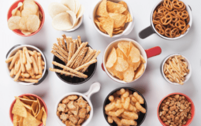 Is there really such a thing as a healthy snack?