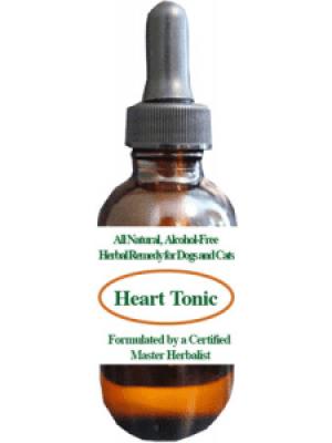 heart tonic tincture