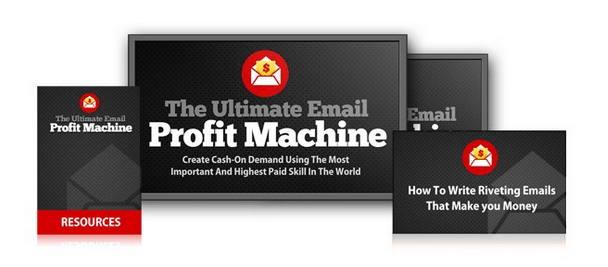 Learn A Step by Step System to Unlocking Massive Profits and Creating Cash On Demand  Using Nothing But EMAIL