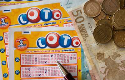 What is the best lotto system