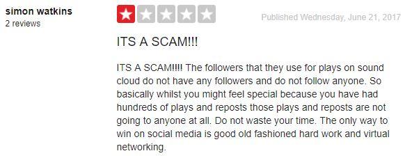 is devumi a scam