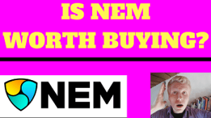IS NEM A GOOD INVESTMENT
