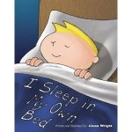 Book Review: I Sleep In My Own Bed by Glenn Wright