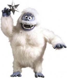 Abomination Snowman