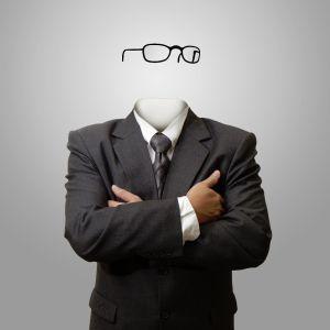 invisible attorney