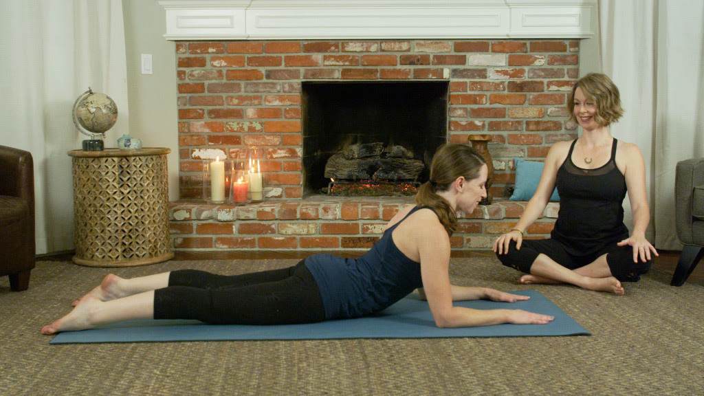 Yoga for endometriosis