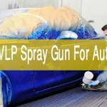 HVLP Spray Gun For Automotive