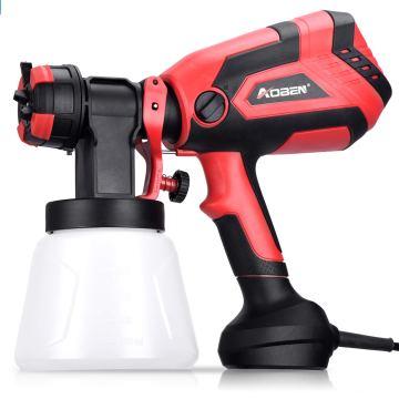AOBEN Best Electric Paint Sprayer - Dr. meter
