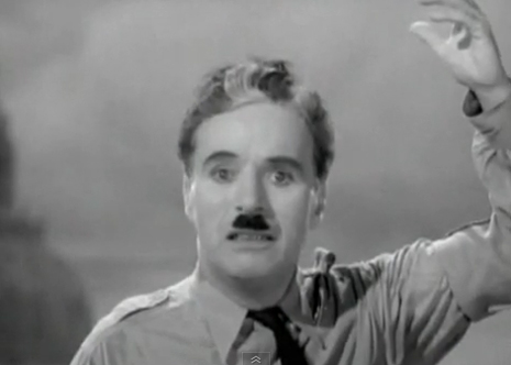 Charlie Chaplin and The Great Dictator: The Speech that Resounds Across Time (2/2)