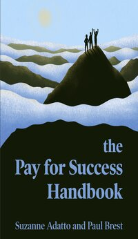 The Pay for Success Handbook