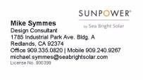 SunPower Solar