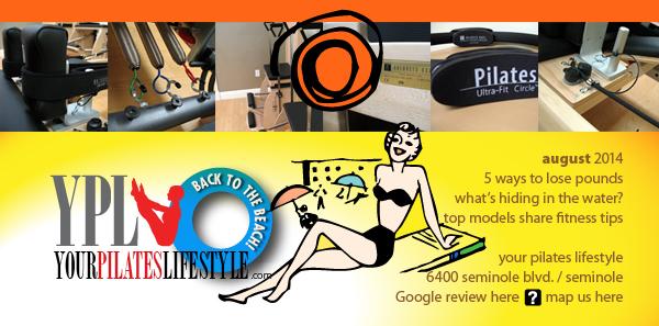 YPL August 2014 newsletter