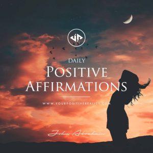 Subconscious Mind Power Technique - Daily Positive Affirmations
