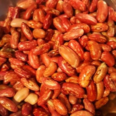 Beans...