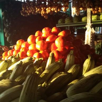Jaco fresh market