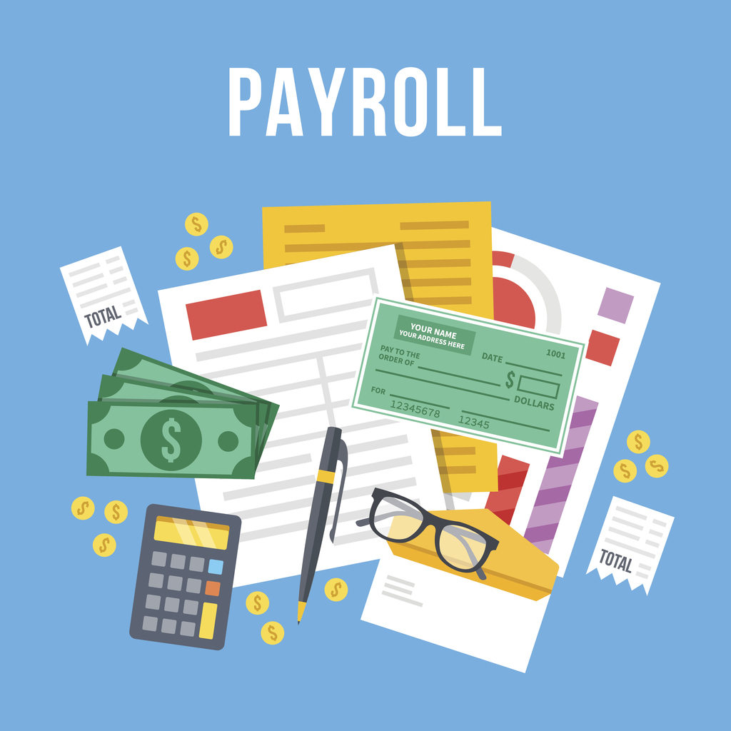 Top Five Benefits Of Automated Payroll