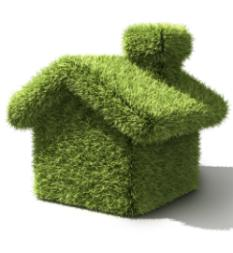 Tehachapi Homeowners Go Green