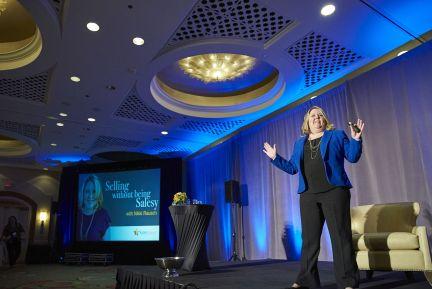 Keynote Speaker Nikki Rausch