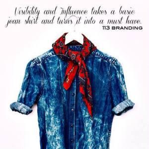 Visibility, Influence, Marketing, Brand Marketing