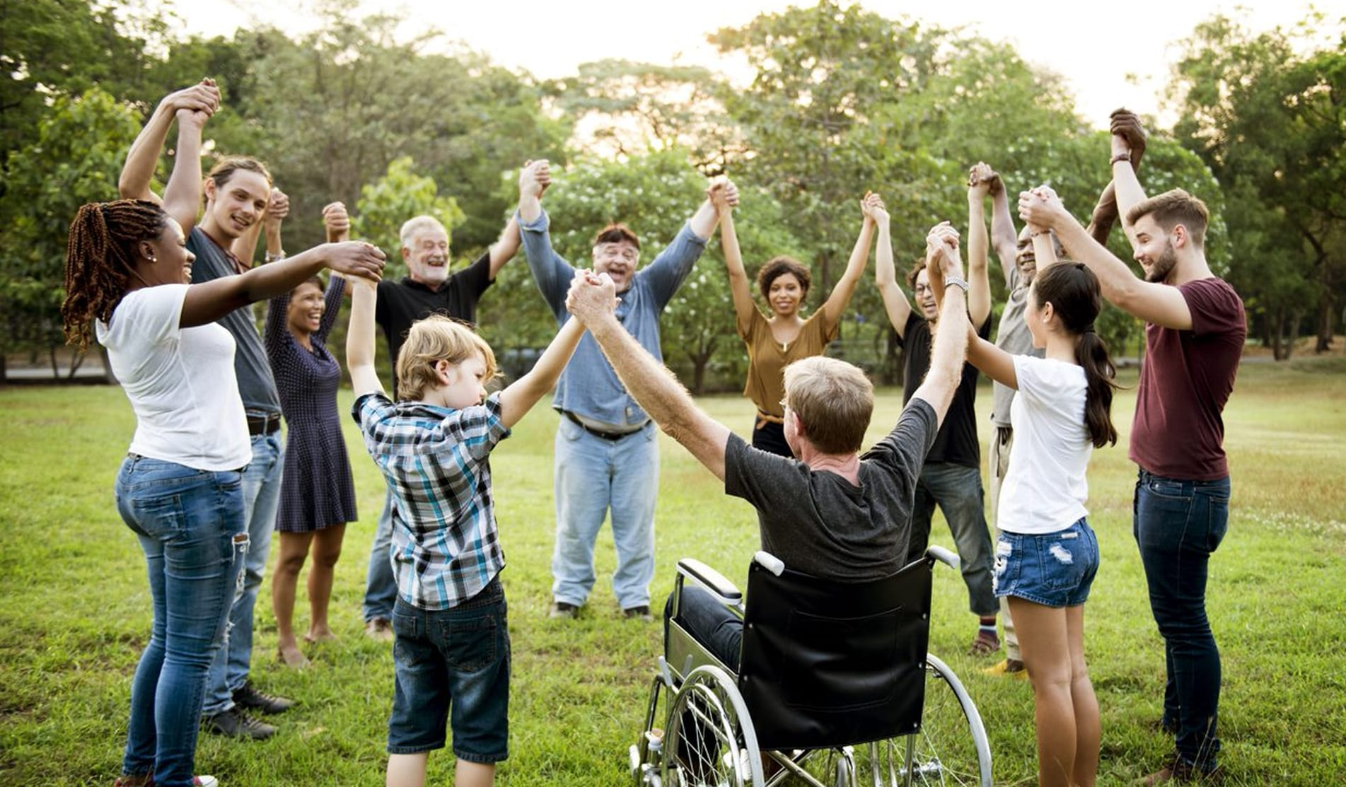 Social Activities For People With Disabilities