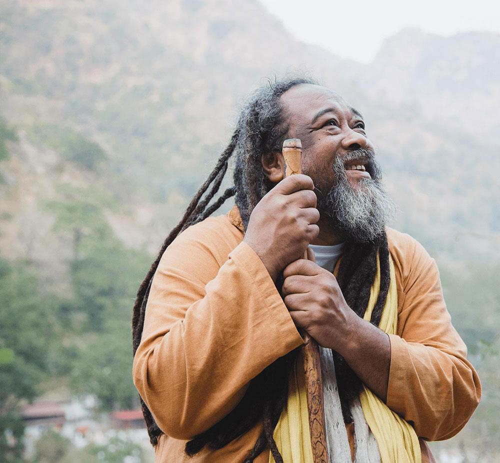Read more about the article 12-12-20 – Mooji