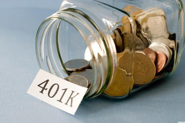 401K Plans: When You Can Withdraw, When You Can't