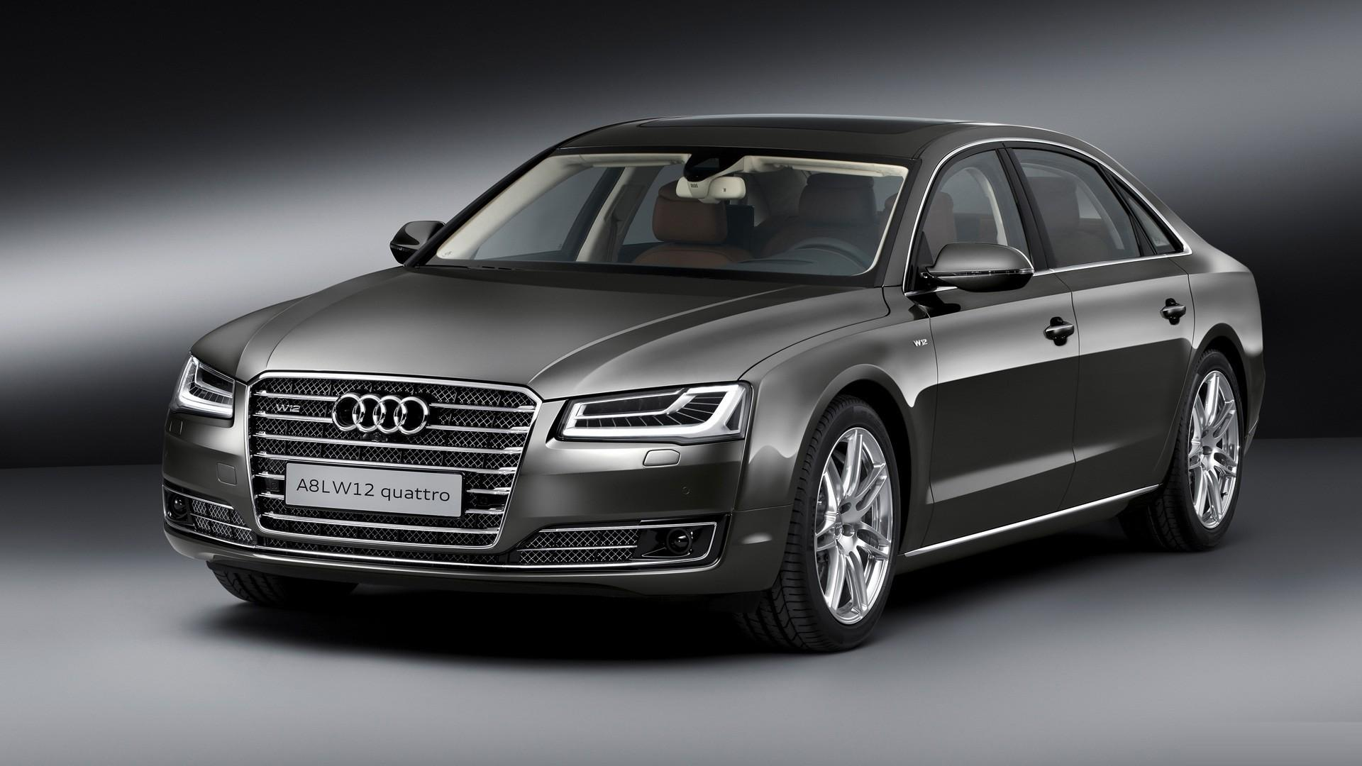 Limited Audi A8 Edition 21 Available for Order in the UK
