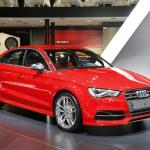 ABT Finally Brings RS3 Experience to the Audi S3 Sedan
