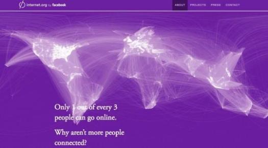 Facebook Free Internet
