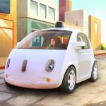 Google's Self Driving Cars are Safe, Says Chief Chris Urmson