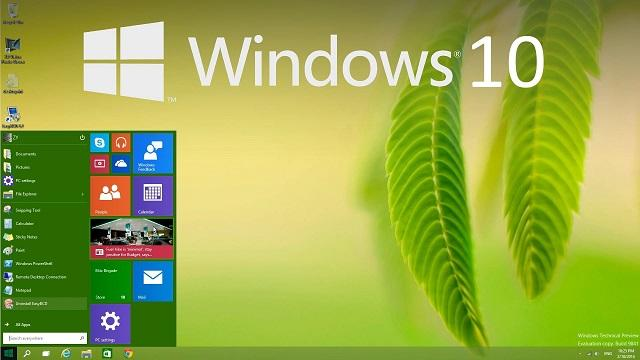 Microsoft Windows 10 Automatic Update Should Get Gamers Worried
