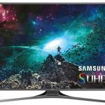 Samsung JS7000 4KTV Supports Great Upscaling, More Codecs at Just $1300