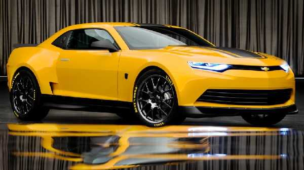 Woodward Dream Cruise Adds 2016 Chevy Camaro and Volt to its Line-up