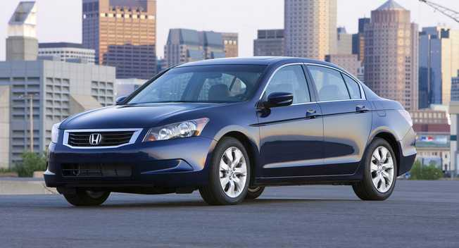 Honda Accord Air Bag Quality in Question, U.S. Safety Agency Triggers Investigation