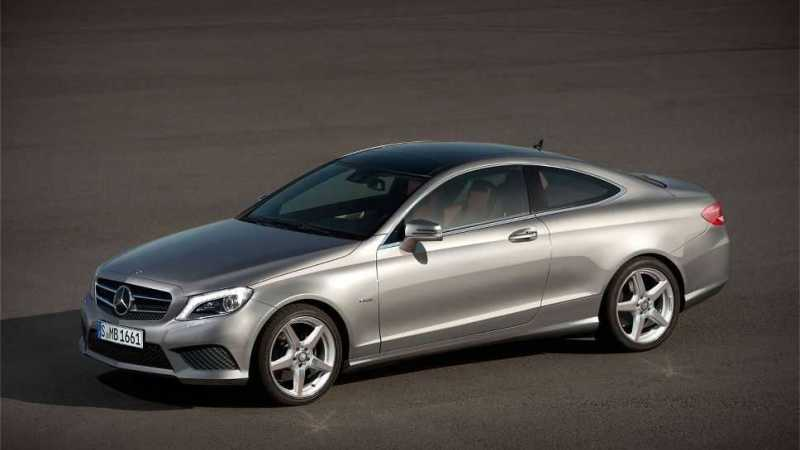 Mercedes-Benz-C-Class-Coupe