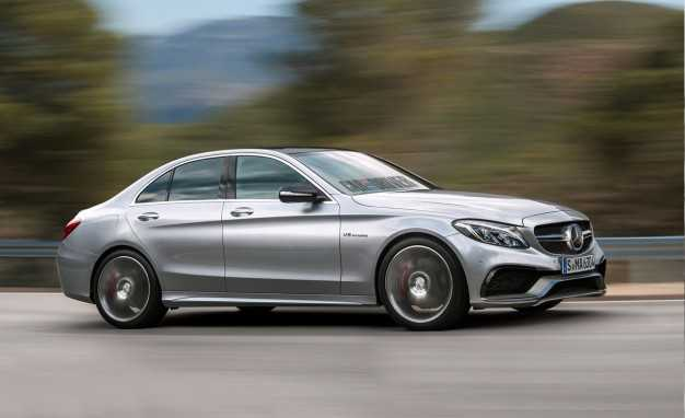 2016 Mercedes Benz E Class – First Pictures Out on the Internet