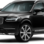 Volvo with its New XC90 SUV Has Finally Impressed Audi and BMW Buyers