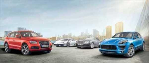 PGA-Cars-Premium-Weekend Phillipines