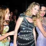 Taylor Swift Accuses Katy Perry for her Feud with Miley Cyrus