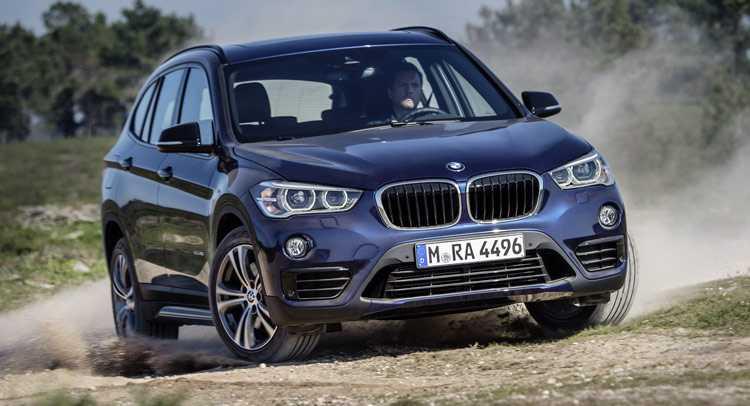2016-BMW-X1-SUV